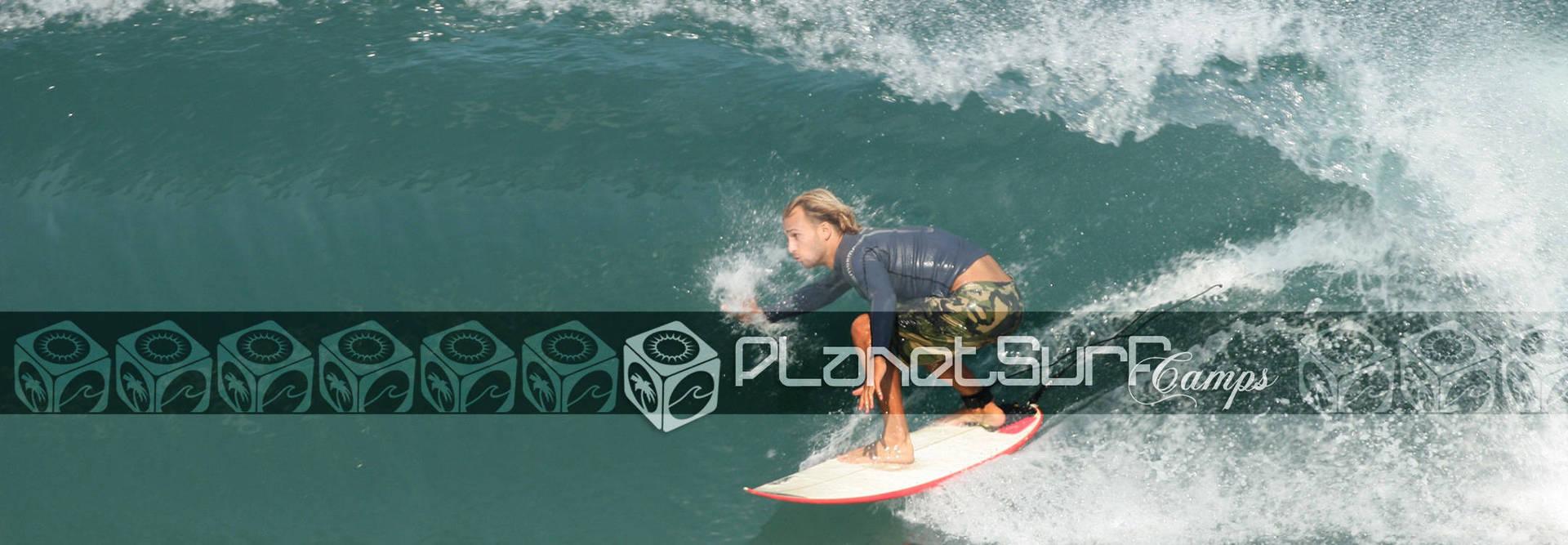 campamentos de surf: