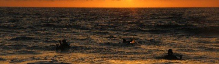 Campamentos de Surf en España