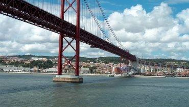 Hauptstadt Lissabon