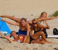 Fun  - Surf camp Vieux Boucau