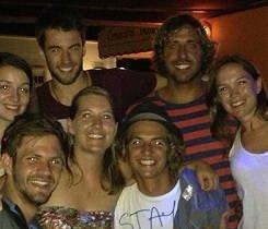 Party in Fuerteventura