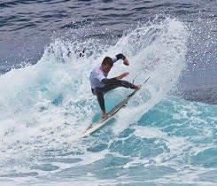 Good waves