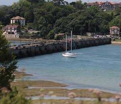 Puerto de San Vincente de la Barquera