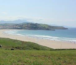 Surfing en Cantabria