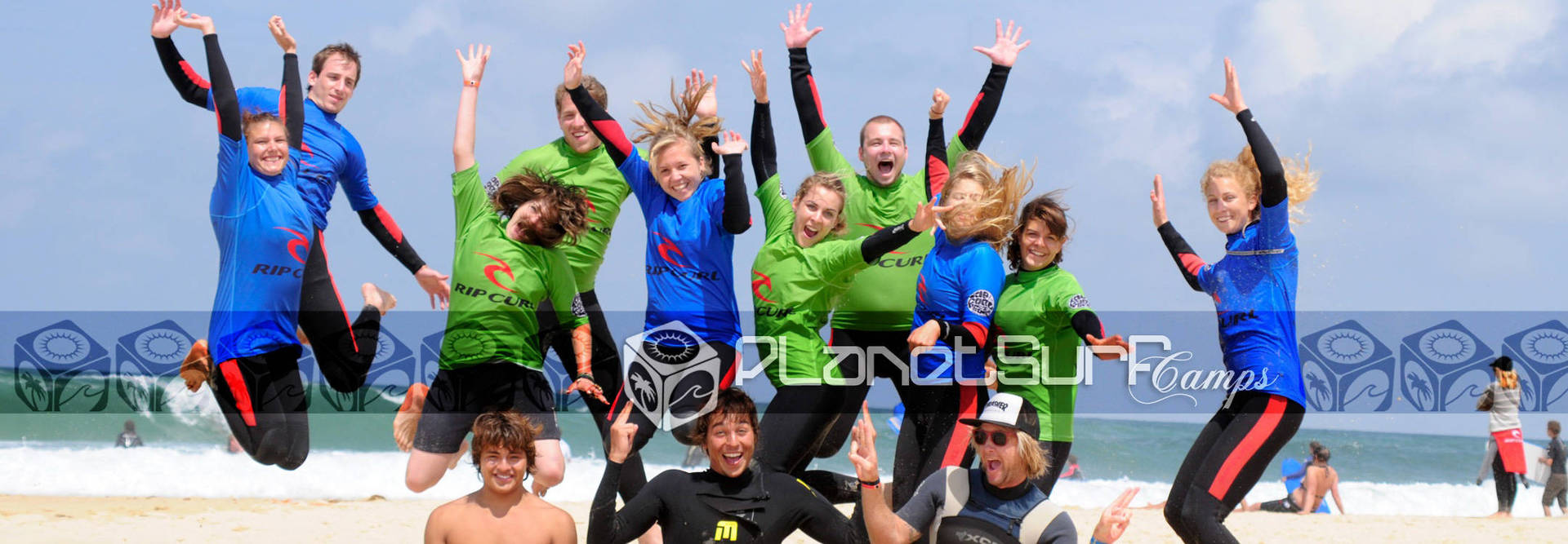Planet Surfcamps