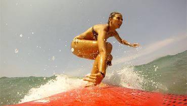 Surfista Planet Surf