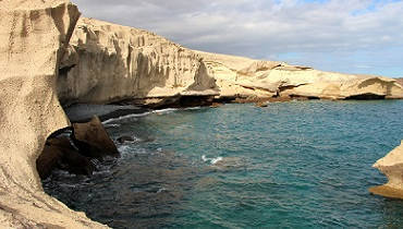 Bahía Tenerife