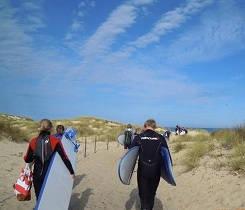 surf school le pin sec