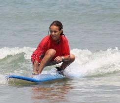 surf escuela espana