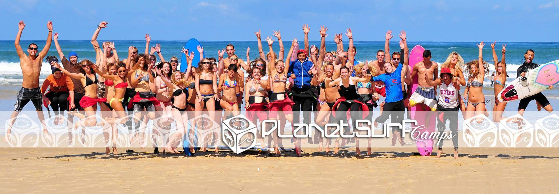 Planet Surfcamps
