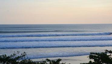 Traum eines jeden Surfers