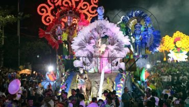 Carnaval Nicaragua