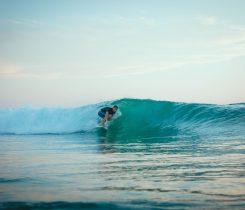 Surfparadies Frankreich