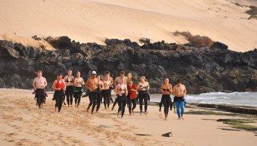 Surfkurse Fuerteventura Gruppen