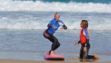 Surfkurse Fuerteventura Deluxe