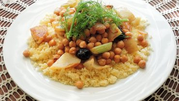 Popular: Couscous Dishes