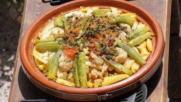 National Dish Tajine