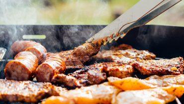 Lieblings-Nebenbeschäftigung der Australier: Barbecue