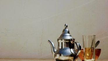 National Drink Peppermint Tea