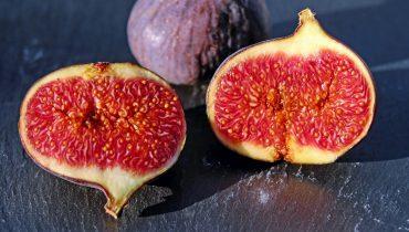 Figs for Breakfast or Dessert