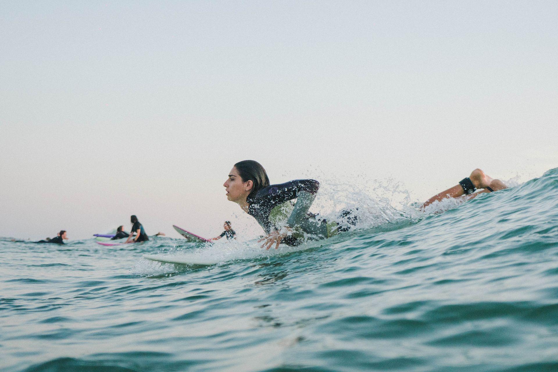 Surf Abc Surfersprache