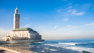 Casablanca, Birthplace of the Moroccan Surf Culture