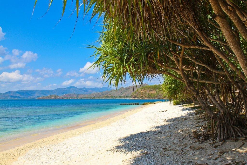 Traumhafte Gili-Inseln
