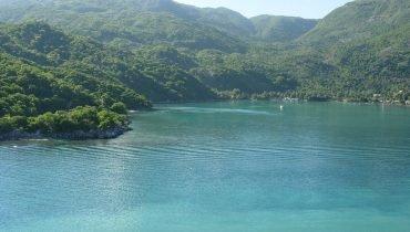 Dream Island Haiti