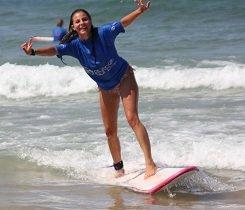 Jugendreisen Surfcamp