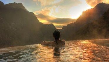 Entspannen in Mexiko