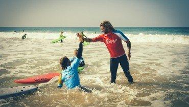 surf kurs fuerteventura beginner