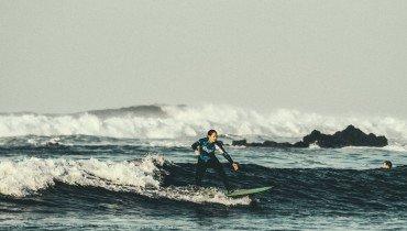 Surfkurse Fuerteventura Fortgeschritten
