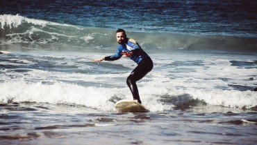 Surfkurse Fuerteventura Intermediate