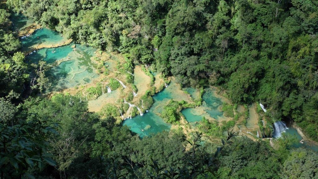 Unreal Natur Pools