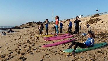 Surfcamp Bewertung