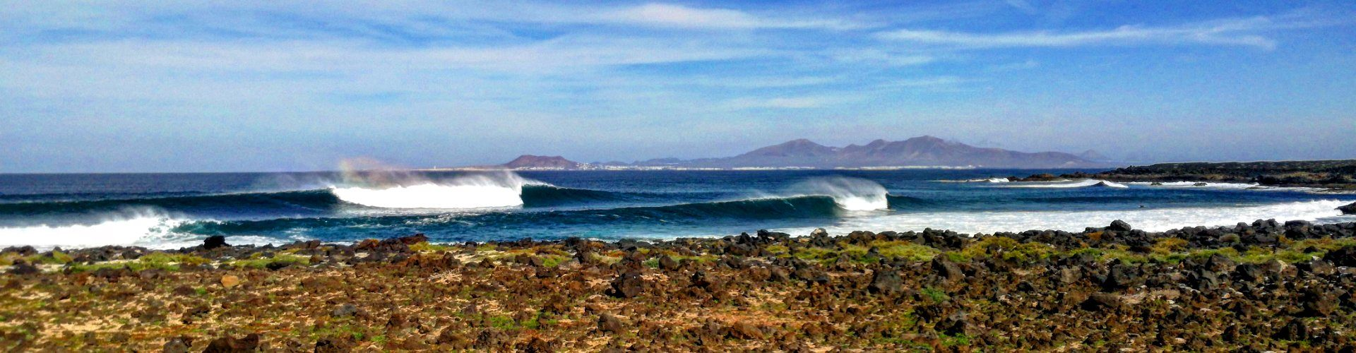 Surfspot Fuerteventura