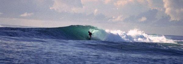 WSL Surf Spot