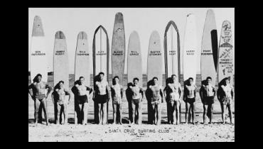 Surfanfänge