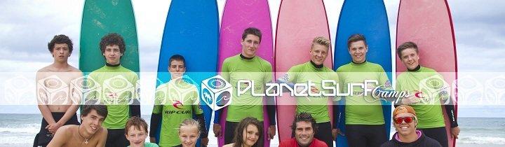 Surfcamp Jugendreisen