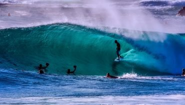 Growing Surfing Community