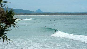 Gechillter Noosa-Surf