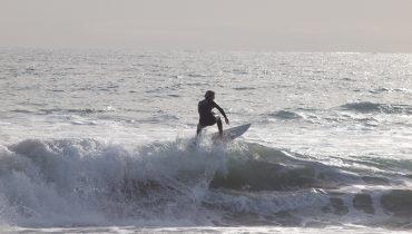 Surfen in Perth