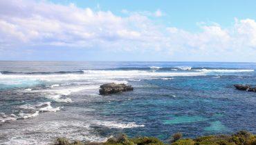 Surfen in Western Australia