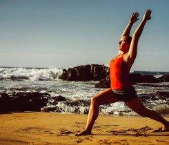 Yoga Anja