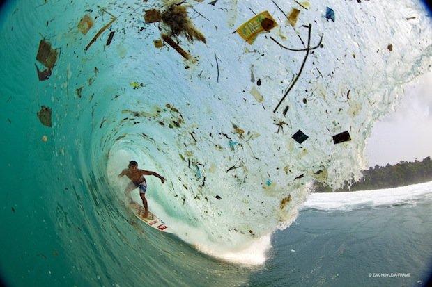 The Ocean Cleanup  ein vielversprechendes Projekt