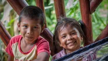 Indigene Kids