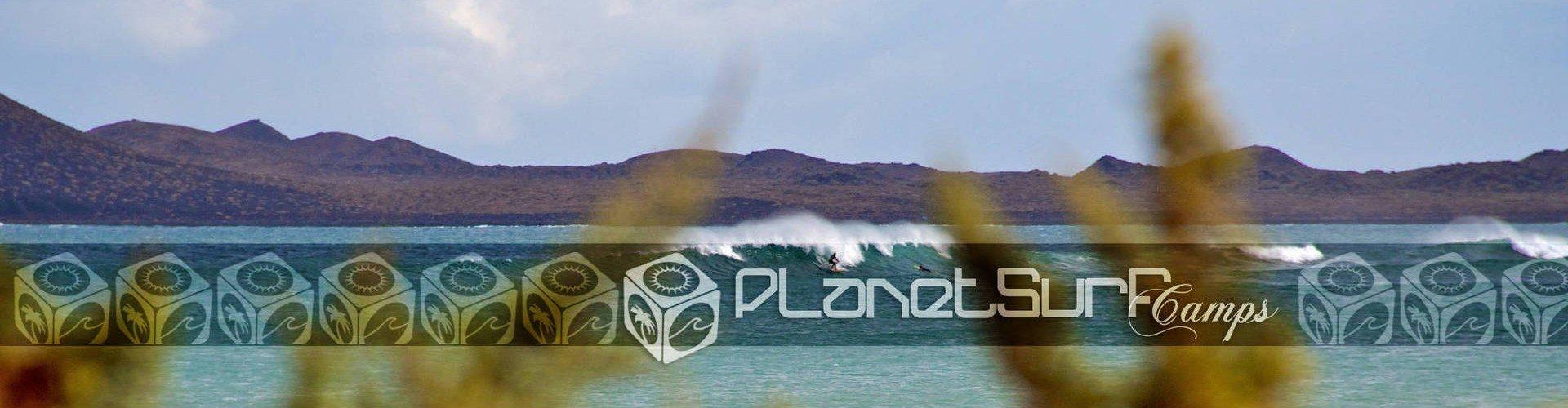 Surfspot Natur auf Fuerteventura