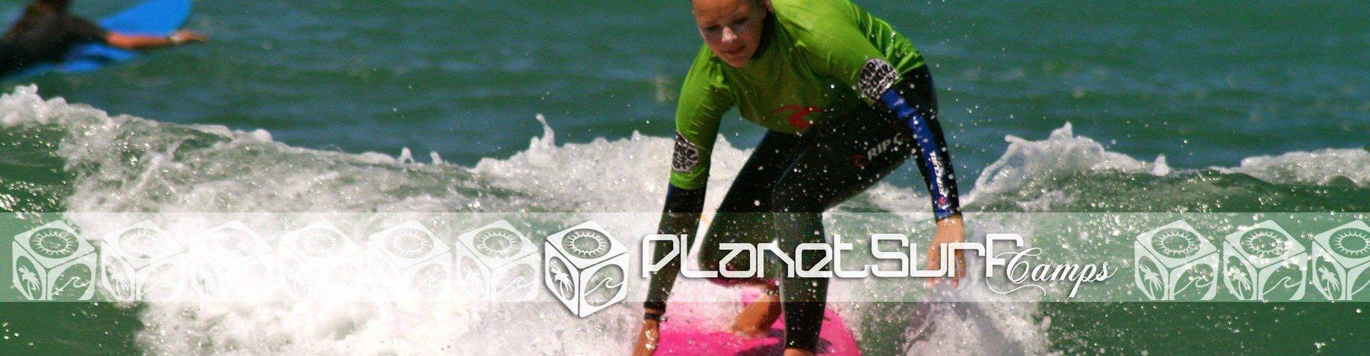 Lernen Sie schnell und sicher zu surfen