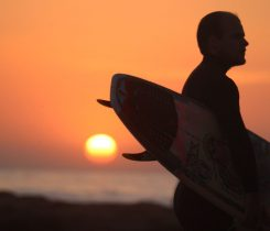 Sunset-Session