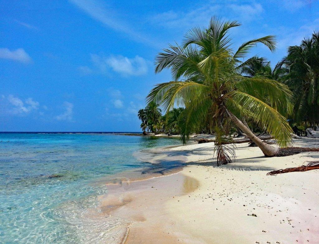 San-Blas-Inseln